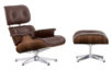Знак качества: Lounge Chair and Ottoman, Vitra - фото 1