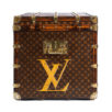 Выставка Louis Vuitton в Париже - фото 4