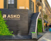 Поп-ап-шоурум ASKO на Milan Design Week 2019 - фото 2