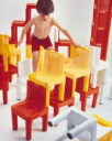 "Kartell ""The Culture of Plastic"" - фото 8"