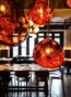 Светильники Melt Pendant Gold, Tom Dixon