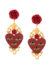800x1067_Quality97_DOLCE u GABBANA rose and heart drop earrings at Farfetch.jpg