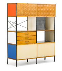 Чарльз и Рэй Имзы, Eames Storage Unit (ESU),1949.©Eames Office LLC (eamesoffice.com). Фото © Denver Art Museum