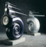 Аудиоколонка Nautilus 220V, Bowers & Wilkins