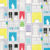 Ткань Dolls House из коллекции Around the World, хлопок, Designers Guild