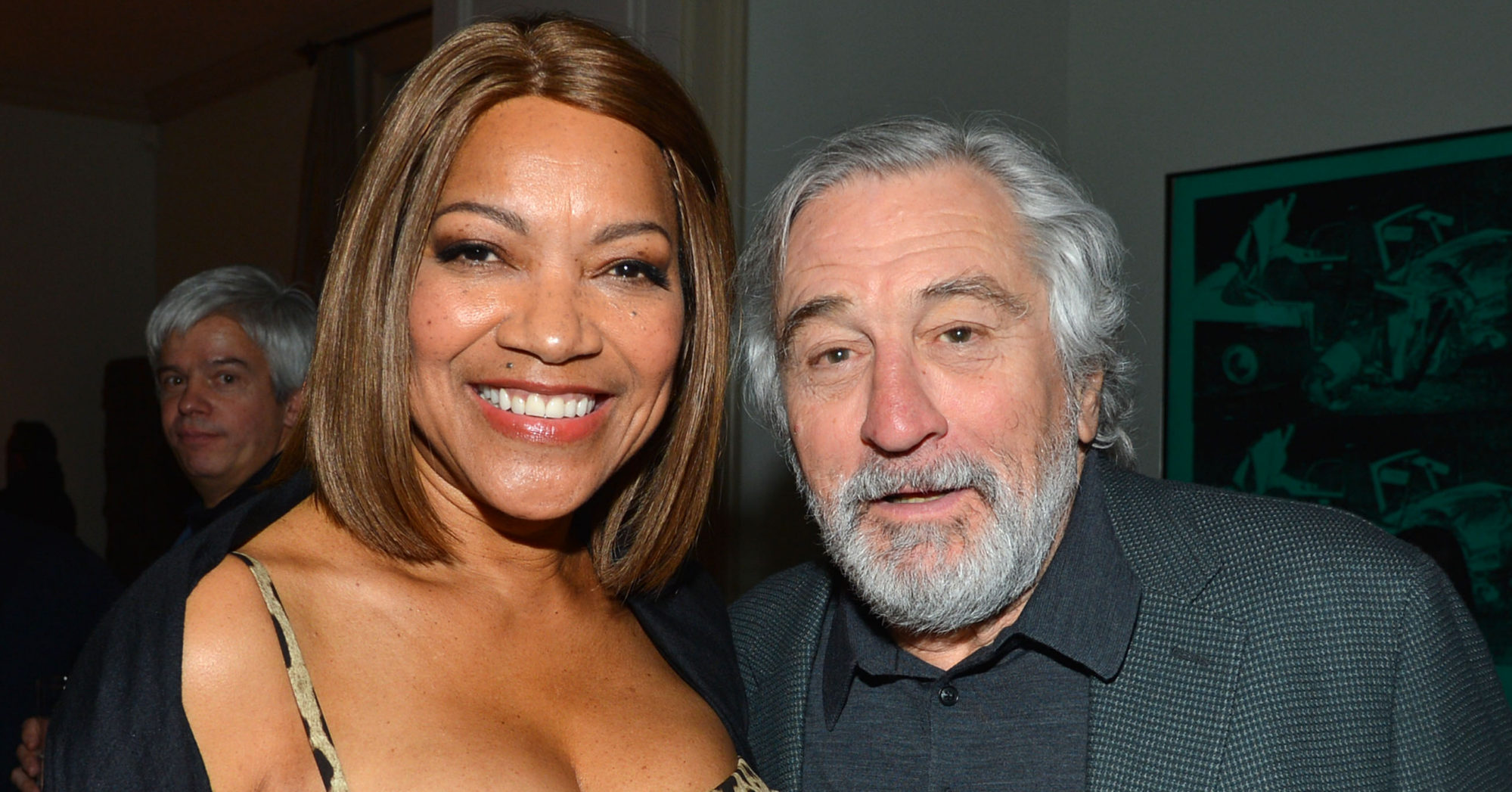 Robert De Niro And Grace Hightower Are Reportedly - 1200×630