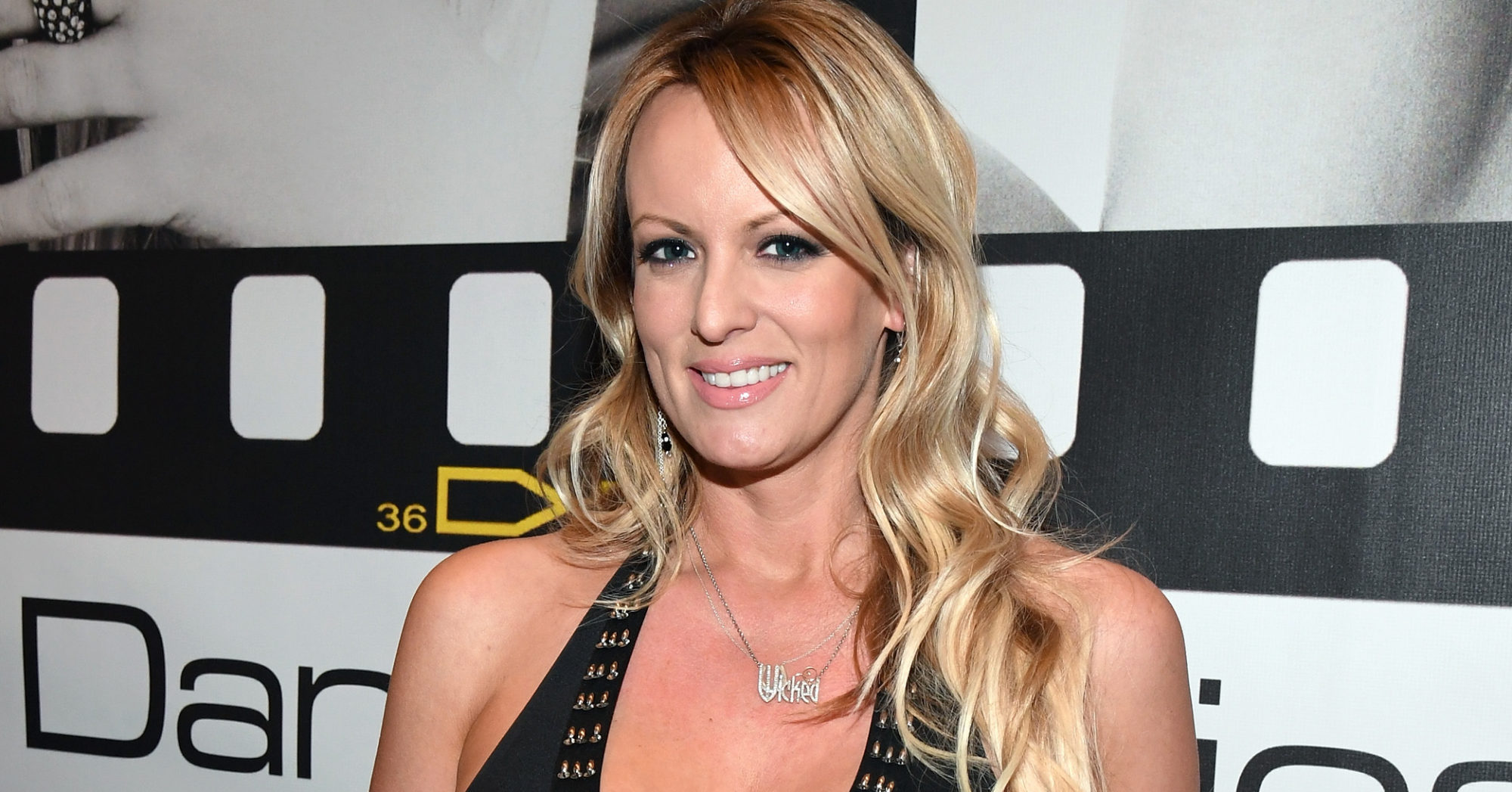 Official full transcript Stormy Daniels adultfilm star and director is being threatened with financial ruin With this 60 Minutes interview Daniels