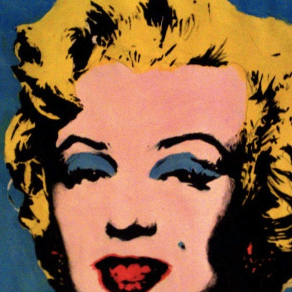 andy warhol's famous marilyn monroe painting Andy warhol art for sale the way to buy and sell art online safely andy warhol marilyn - castelli graphics invitation 1981 other: lithograph invitation.