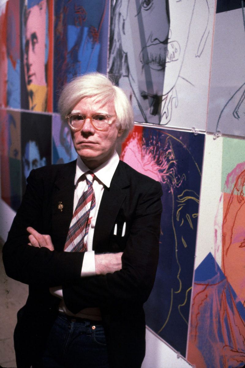 the father of pop art a brief biography of andy warhol But who knew that warhol, the pioneer of pop art  andy warhol, the pop artist behind the rolling stones the author of a warhol biography.