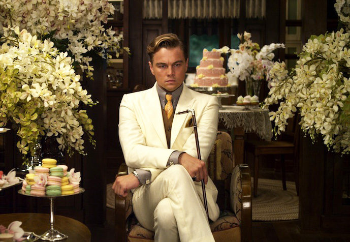 mans greatness as brought out in jay gatsbys the great gatsby