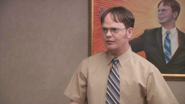 psychological evaluation of dwight k shrute Use the following search parameters to narrow your results: subreddit:subreddit find submissions in subreddit author:username find submissions by username site:examplecom fin.