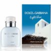 Light Blue Living Stromboli от Dolce&Gabbana