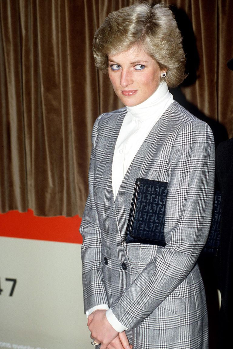 Princess Diana, 1988