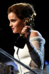 Звезды на вечере BAFTA Britannia Awards-2014 в Лос-Анджелесе - фото 4
