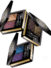 Двухцветные тени Magnetic Color Shadow Duo