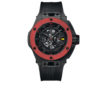 Часы Hublot Ferrari Unico Carbon Red Ceramic, 1 845 900 рублей, бутики Mercury