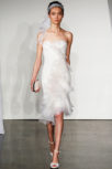 Bridal Fashion Week: Marchesa - фото 5