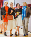 Fashion's Night Out-2015 в Podium Concept Store - фото 3