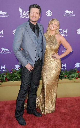 Звезды на Academy Of Country Music Awards-2012 - фото 3