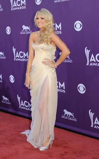 Звезды на Academy Of Country Music Awards-2012 - фото 5