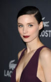 Звезды на вечере Costume Designers Guild Awards-2012 - фото 4