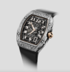 Часы Richard Mille 67-01 Automatic Extra Flat