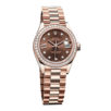 Часы Lady Datejust 28, Rolex