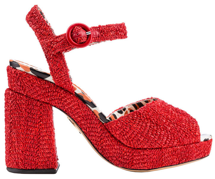 Roger Vivier and Charlotte Olympia — Fun With Accessories