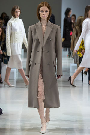 Scene by Suzy Menkes: Undercover, Chalayan