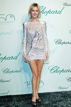 Канны 2010: Chopard Trophy Awards