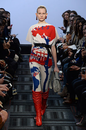 Holly Fulton: A Century of Styles