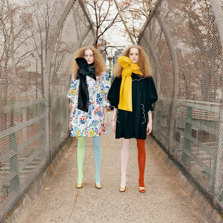 The Marc Jacobs resort 2020