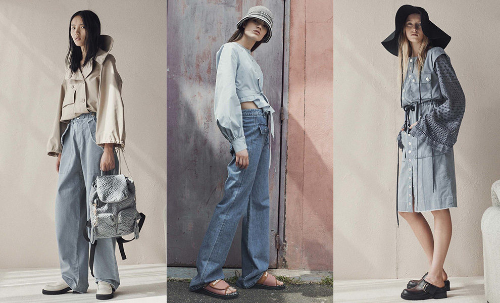 See by Chloé resort 2017