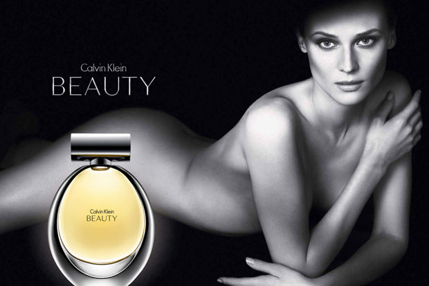 Подошли с умом: Calvin Klein Beauty