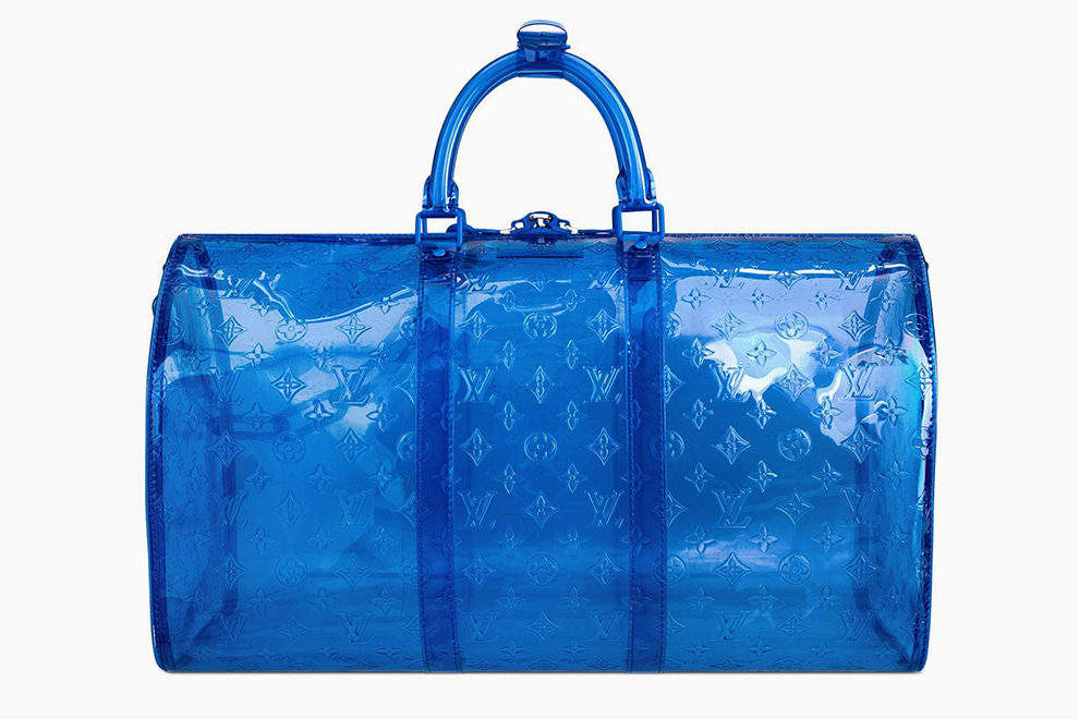 Сумка Louis Vuitton, 214000 рублей, ru.louisvuitton.com