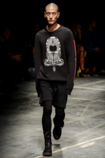 Marcelo Burlon County of Milan