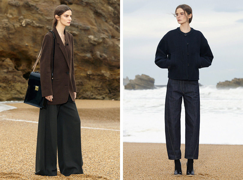 Christophe Lemaire pre-fall 2015