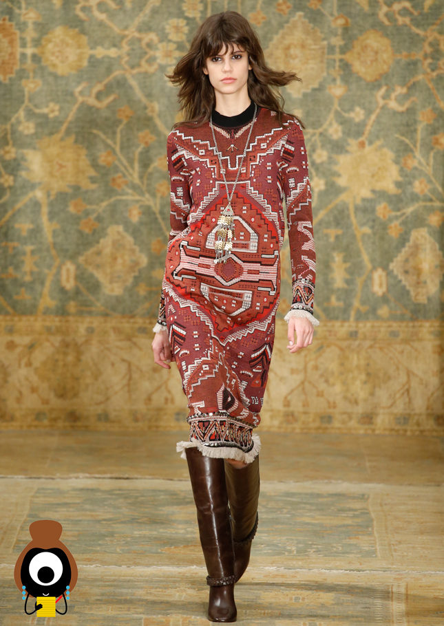 Tory Burch: Magic Carpets