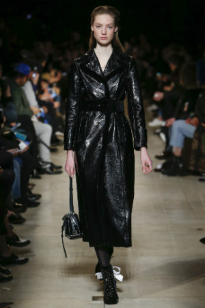 Death Of The (Straight) Catwalk