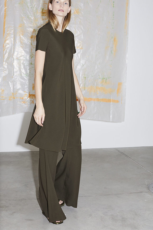 Rosetta Getty pre-fall 2019