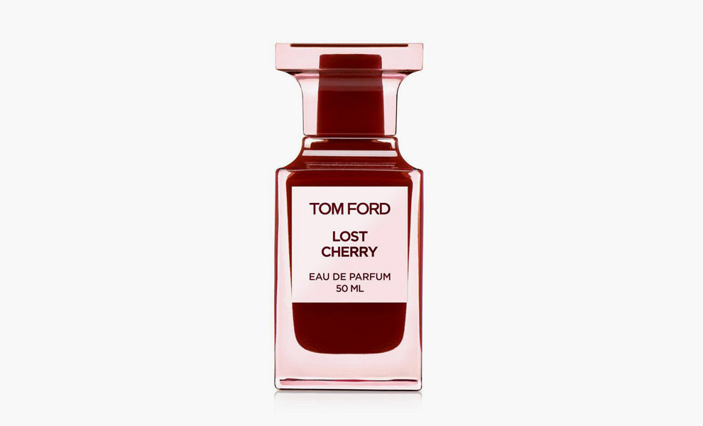 Tom Ford, Lost Cherry, 22600 рублей, tsum.ru