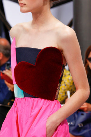 #SuzyCouture: The Highjacking Of Haute Couture