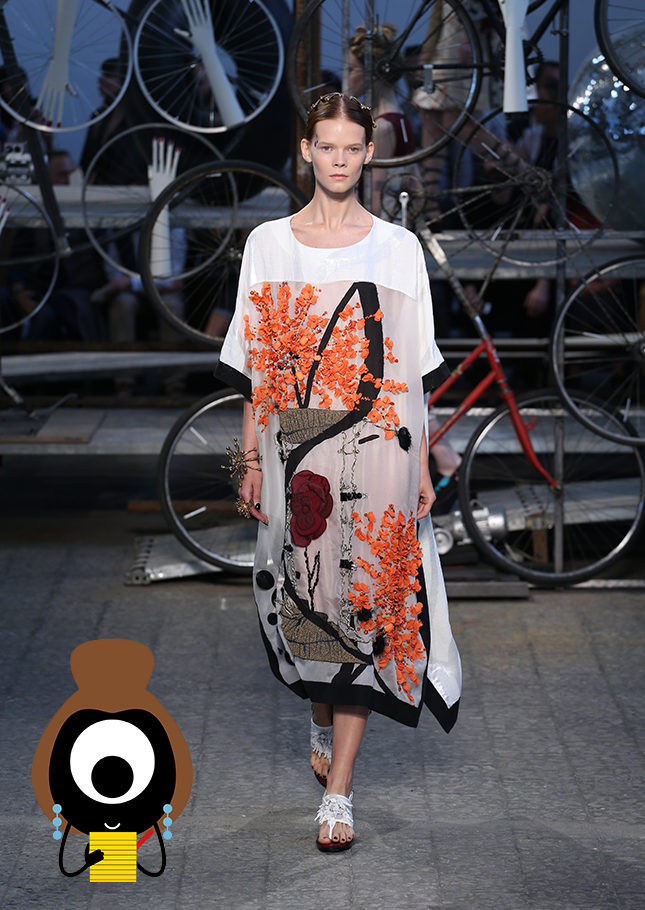 Antonio Marras: The Artistic Touch