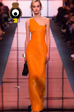#SuzyCouture Galliano And Margiela: An Increasingly Comfortable Fit