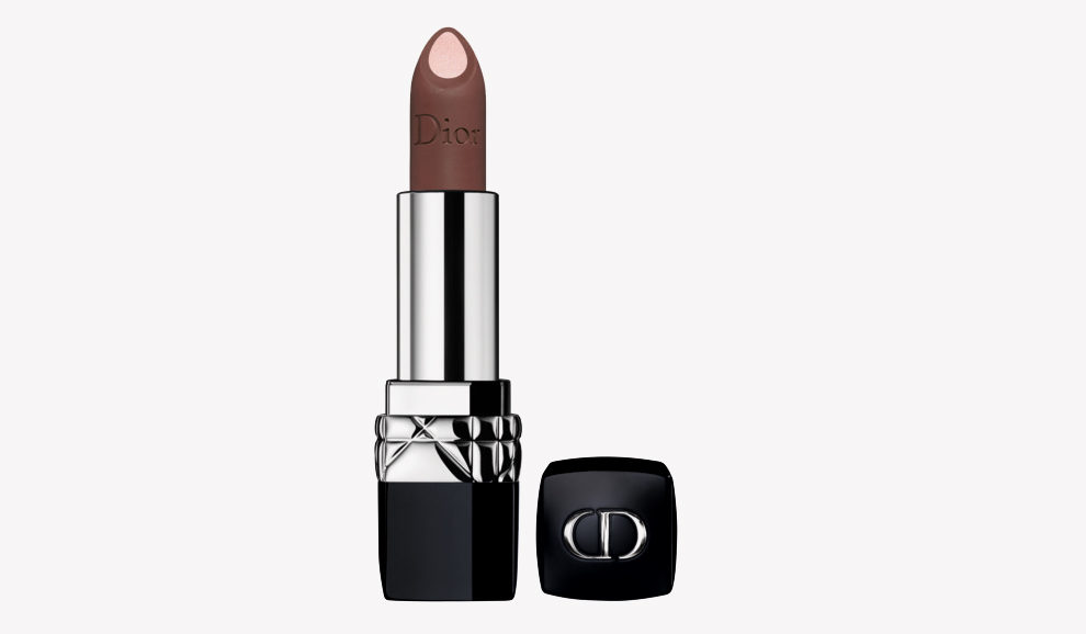 Dior Double Rouge — 2600 рублей, ЦУМ