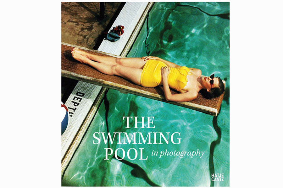 Фрэнсис Ходжсон The Swimming Pool in Photography, $30.98, amazon.com