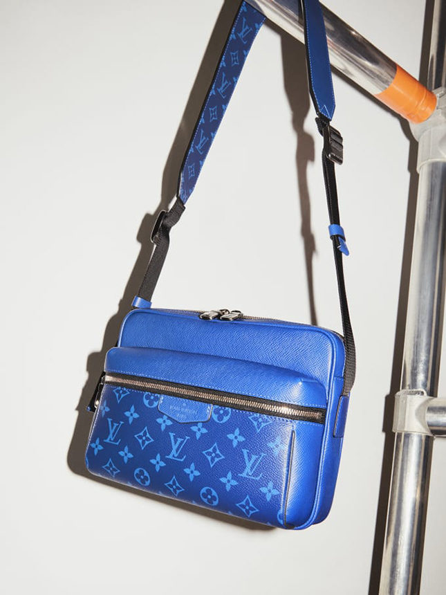 Louis Vuitton Taïgarama