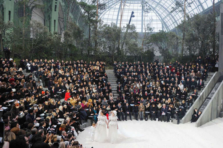 21 Chanel couture, spring:summer 2013 The forest collection..jpg