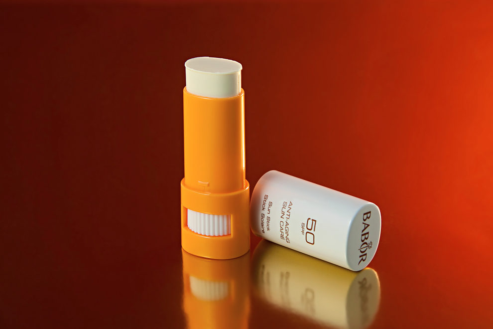 Babor, High Protection Sun Stick, 2150 рублей, baborcosmetic.ru