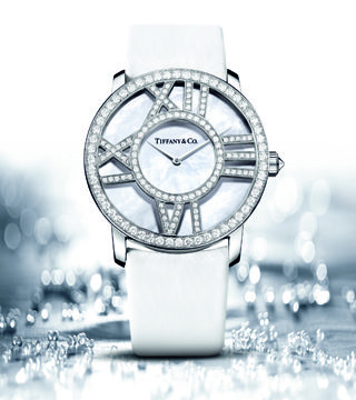 Tiffany Watch в ГУМе